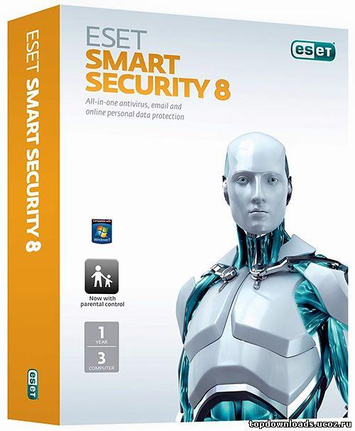 Свежие ключи для ESET NOD32 Antivirus и ESET Smart Security 4.2, 5, 6, 7, 8