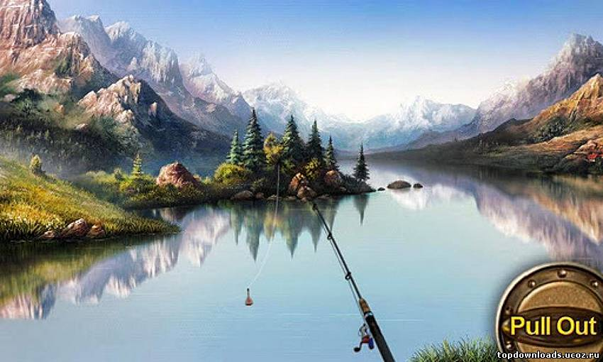 Скачать Gone Fishing На Андроид Русская Версия