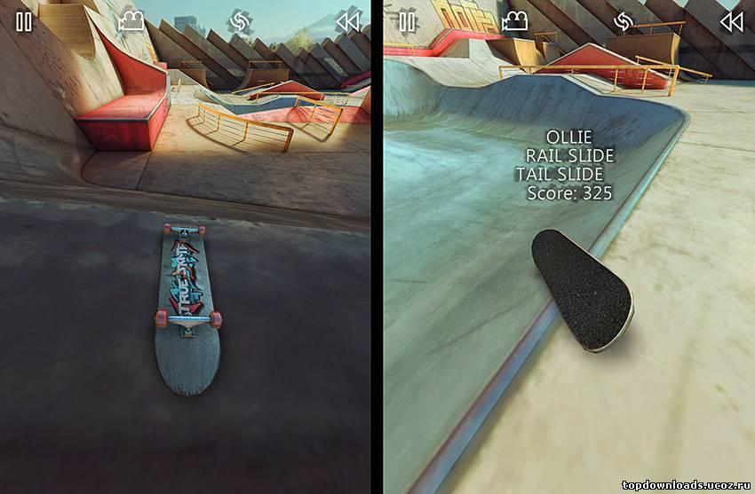 Скейт На Андроид