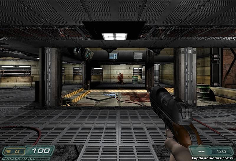 Doom: 1 и 2 части скачать на андроид бесплатно. …