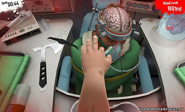 скачать симулятор врача на андроид - фото 7