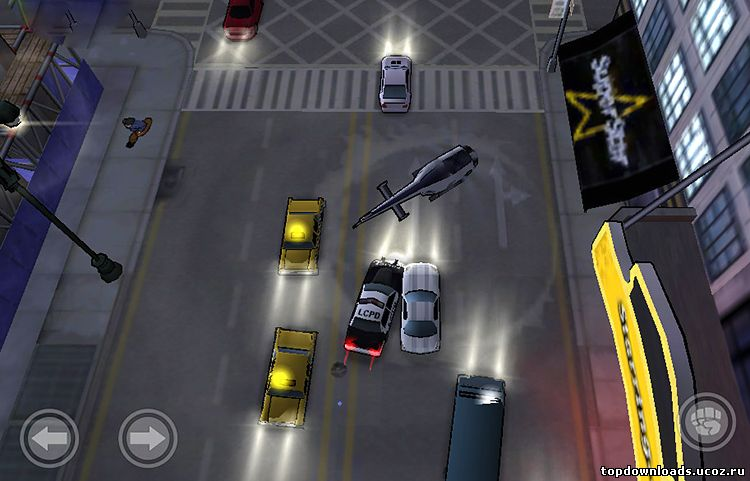 GTA Chinatown Wars - Grand Theft Auto 1.01 - …
