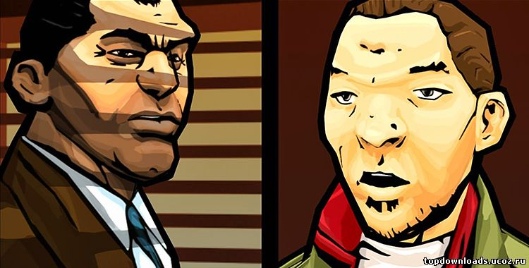 Скачать GTA: Chinatown Wars 1.01 ... - top …