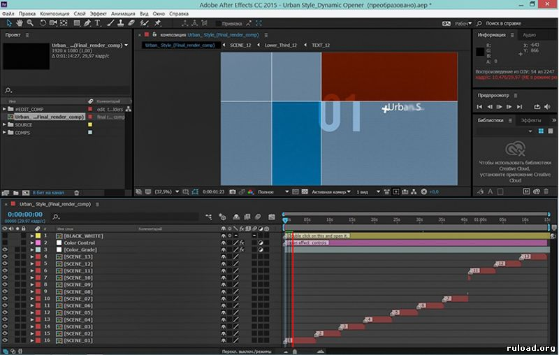 Adobe After Effects Cs6 Free Download Windows Xp