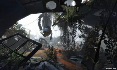 Portal 2 с модами и DLC