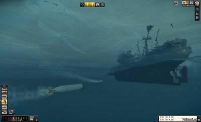 Симулятор подводной лодки Безмолвный Охотник 5