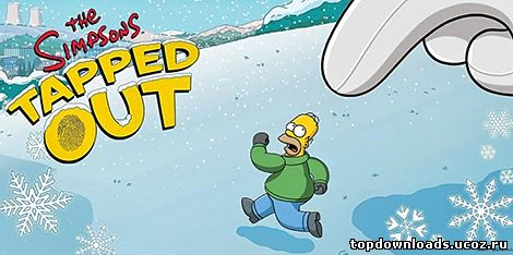 Игры серии The Simpsons для Android