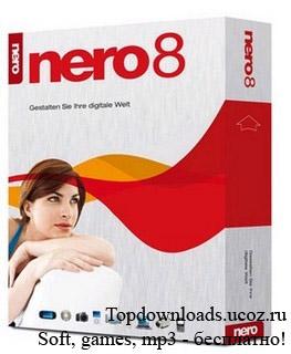 Nero 8.2.8.0