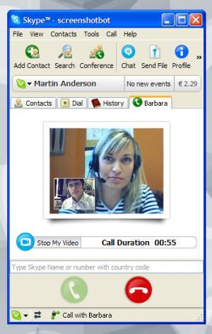 скачать Skype 7